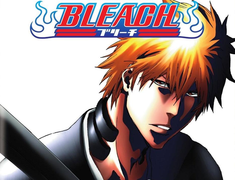 Bleach: Le premier coffret Blu-Ray de l'anime sortira cet été en Amérique du Nord