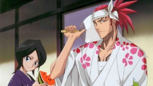 Bleach: Plus de détails pour les prochains romans sur Rukia x Renji et Hisagi