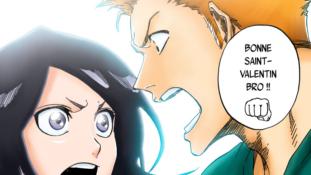 Bleach: Pourquoi Ichigo ne pouvait pas finir en couple avec Rukia ? [Spécial Saint-Valentin]