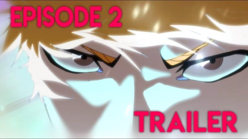 Bleach TYBW épisode 2 : Teaser du Fan Animation BLEACH Thousand Year Blood War