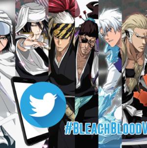 🔴Bleach : L'arc final Thousand-Year Blood War adapté en anime