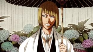 Bleach : Le Bankai de Shinji Hirako est enfin révélé