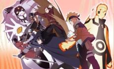 Boruto – Naruto Next Generations : Titres et synopsis des épisodes de Septembre – Octobre 2019