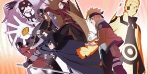 Boruto – Naruto Next Generations : Titres et synopsis des épisodes d'Octobre – Novembre 2019