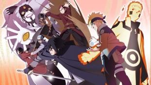 Boruto – Naruto Next Generations : Nouveaux opening de Fujifabric et ending de SkyPeace pour avril