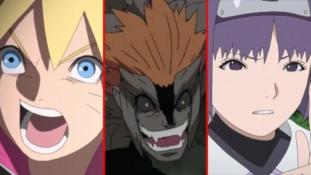 Boruto – Naruto Next Generations : Titres et Synopsis des épisodes 98 – 99 – 100 et 101