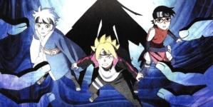 Boruto – Naruto Next Generations : L'anime adapte de nouveau le manga avec l'Arc Bandits de Mujina