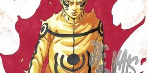 Boruto – Naruto Next Generations chapitre 33 : Dépasser les limites [REVIEW – IZNEO]