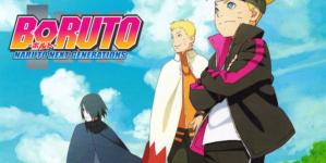 Boruto – Naruto Next Generations : Titres des épisodes de Juin – Juillet 2019, fin de Mirai Shinden