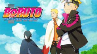 Boruto – Naruto Next Generations : Planning des épisodes de Décembre – Janvier 2020, fin de l'arc du passé
