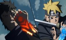 Boruto – Naruto Next Generations : Planning des épisodes de Janvier-Février, enfin l'arc du manga les Bandits de Mujina