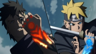 Boruto – Naruto Next Generations : Planning des épisodes d'Avril-Mai