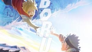 Boruto – Naruto Next Generations : Le nouvel arc réunira Boruto et la jeune version de Naruto
