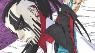 Boruto – Naruto Next Generations chapitre 37 : Combattre ensemble [REVIEW – IZNEO]