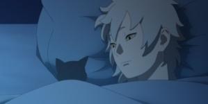 Boruto – Naruto Next Generations épisode 104 : « Un petite pensionnaire »