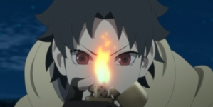 Boruto – Naruto Next Generations épisode 107 : « Chroniques vaporeuses : Chiens contre Chats ! »