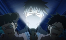 Boruto – Naruto Next Generations épisode 108 : « Chroniques vaporeuses : L'auberge hantée ! »