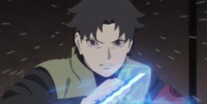 Boruto – Naruto Next Generations épisode 111 : « Chroniques vaporeuses : La Réponse de Mirai »