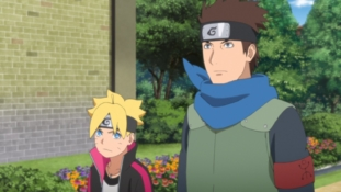 Boruto – Naruto Next Generations épisode 117 : « Le secret de Lemon »