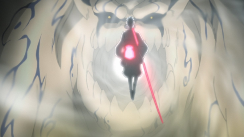 Boruto – Naruto Next Generations épisode 121 : « Mission de confiance : Protéger Ichibi ! »
