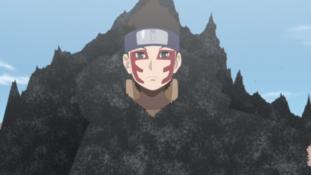 Boruto – Naruto Next Generations épisode 122 : « Bataille de marionnettes »