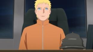 Boruto – Naruto Next Generations épisode 126 : « Le stratagème de Shukaku »