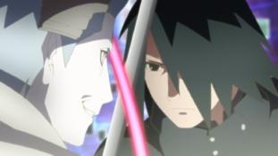 Boruto – Naruto Next Generations épisode 128 : « L'Objectif d'Urashiki »