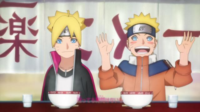 Boruto – Naruto Next Generations épisode 130 : « Rassemblement des Genins »