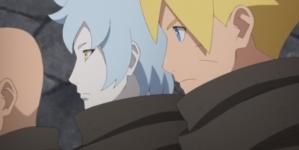 Boruto – Naruto Next Generations épisode 141 : « Hôzuki, la prison des ninjas »