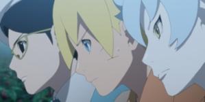 Boruto – Naruto Next Generations épisode 147 : « Combat final contre Tsukiyo »
