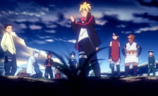 Boruto – Naruto Next Generations épisode 151 : « Boruto et Tentô »