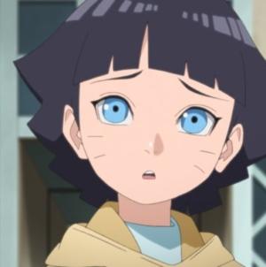 Boruto – Naruto Next Generations épisode 154 [PAUSE] : « Himawari, ninja en herbe ! »
