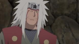Boruto – Naruto Next Generations épisode 131 : « Le pouvoir de Kyûbi »