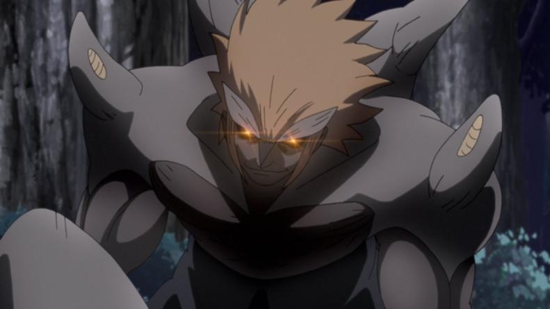 Boruto – Naruto Next Generations épisode 100 : « La voie tracée »