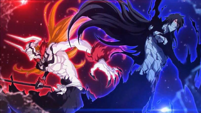 Bleach Brave Souls : [4e Anniversaire] Ichigo spécial Hollow Complet et Ultime Getsuga Tenshô annoncé