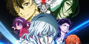 Bungo Stray Dogs: L'anime aura une saison 3