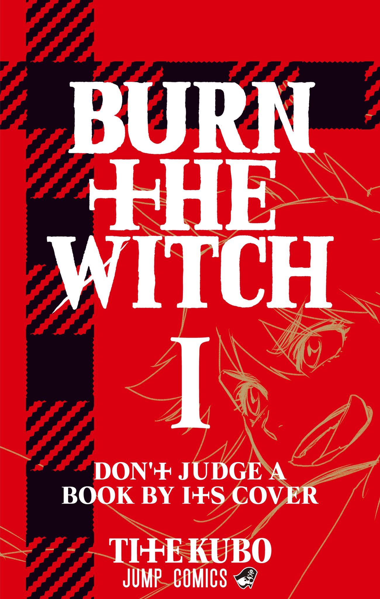 BURN THE WITCH Vol.1