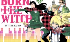 Burn The Witch : La suite cachée de Bleach adaptée en Original Video Animation