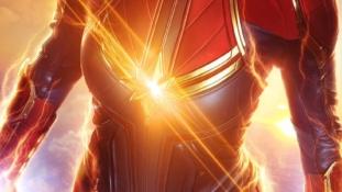 Captain Marvel : Nouvelle bande-annonce spéciale