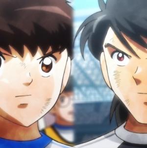 Captain Tsubasa (Olive et Tom 2018) : L'anime se termine avec son épisode 52, pas d'arc World Youth