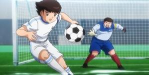 Captain Tsubasa (Olive et Tom 2018) épisode 18: « En route pour la phase finale ! »