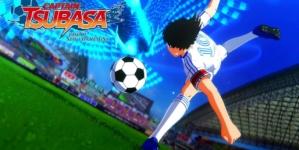 Captain Tsubasa: Rise of New Champions : Trailer étendu du mode Histoire