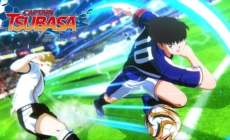Captain Tsubasa: Rise of New Champions : Le jeu de foot annoncé sur PS4, PC et Switch
