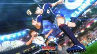 Captain Tsubasa: Rise of New Champions : Premiers gameplay et retours sur le jeu