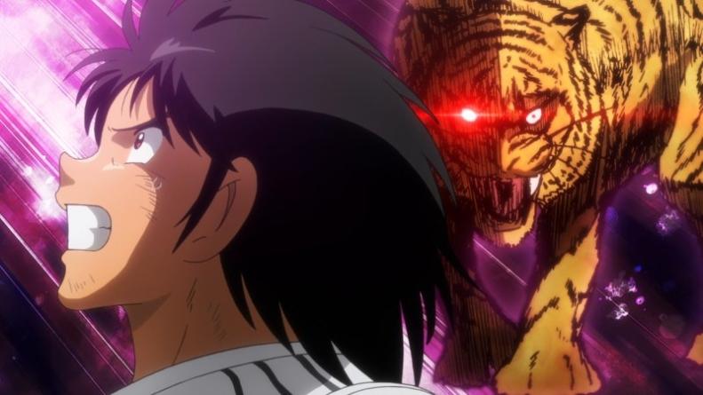 Captain Tsubasa (Olive et Tom 2018) épisode 49 : « L'Esprit ardent du tigre et de Tsubasa »