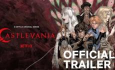 Netflix – Castlevania – Saison 3 : Belmont est de retour dans cette bande-annonce