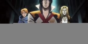 Castlevania: La série animée Netflix renouvelée pour une saison 3