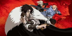 Castlevania: Le scénariste de la série animée Netflix annonce que la saison 2 sera pour cet été