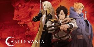Castlevania: La série animée rempile pour une saison 2 de huit épisodes