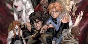 Netflix – Castlevania : La saison 3 de l'anime est pour mars 2020